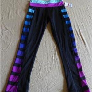 Energie Gretchen Cropped Leggings, XS